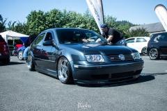 Volkswagen Bora GLI Rubstrips With Sidemarkers